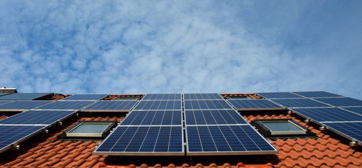 Pożyczki na panele fotowoltaiczne dla spółdzielni mieszkaniowych